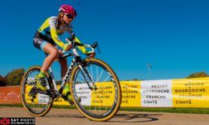 Cyclos crosse à la Malcombe